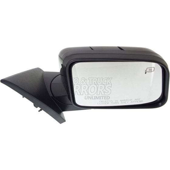Fits 07-07 Ford Edge Passenger Side Mirror Replace