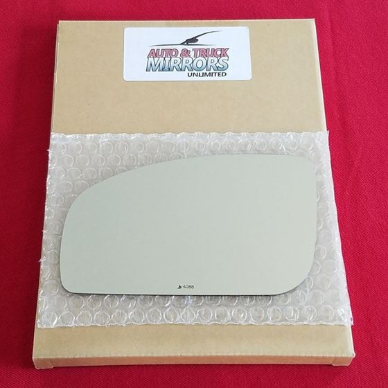 Mirror Glass Replacement + Full Adhesive for Inf-3