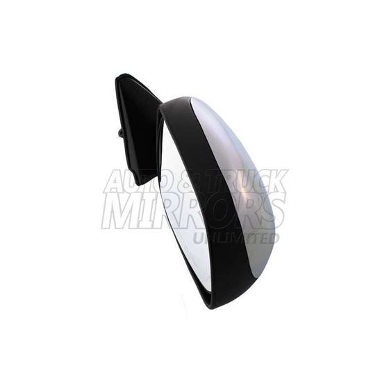 Fits 00-04 Toyota Tundra Passenger Side Mirror R-3
