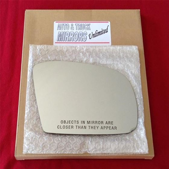 Mirror Glass Replacement + Full Adhesive for GL,-3