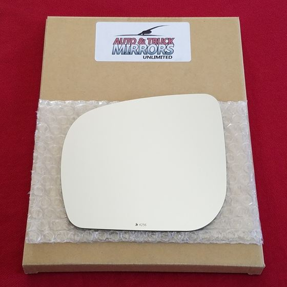 Mirror Glass + ADHESIVE for 09-13 Subaru Forester