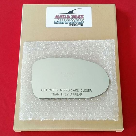 Fits Oldsmobile Buick Passenger Side Mirror Glass