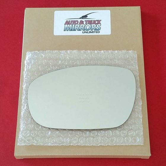 Mirror Glass Replacement + Full Adhesive for 300-3
