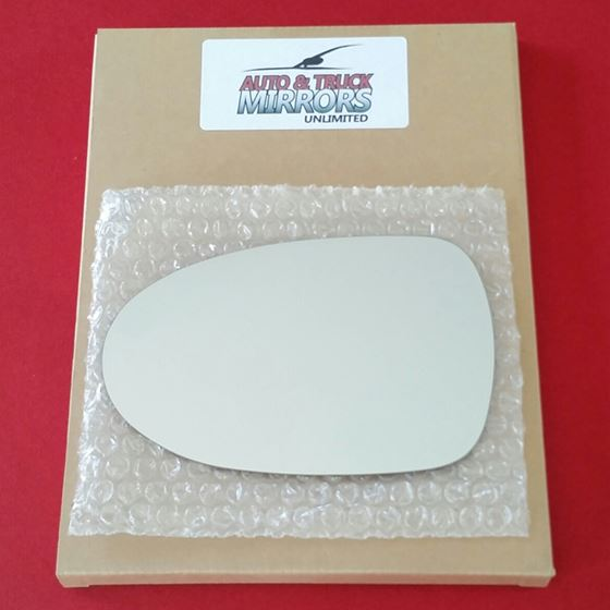 Mirror Glass + ADHESIVE for Nissan 200SX, Altima,