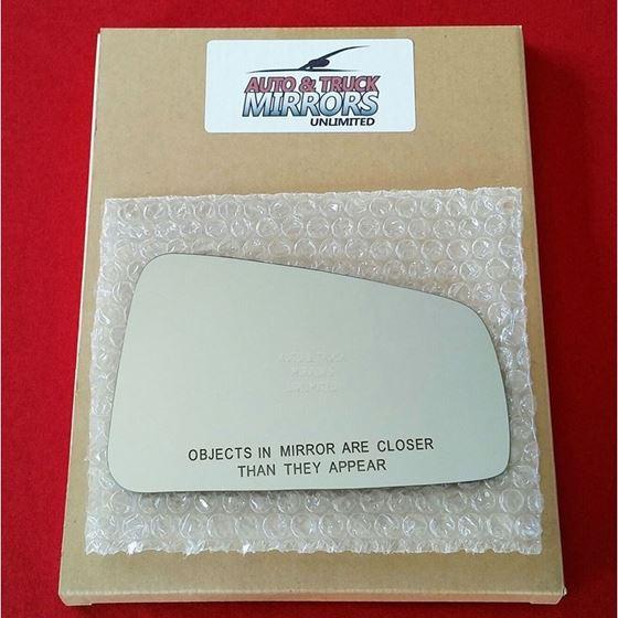 97-04 Mitsubishi Diamante Passenger Side Mirror Glass