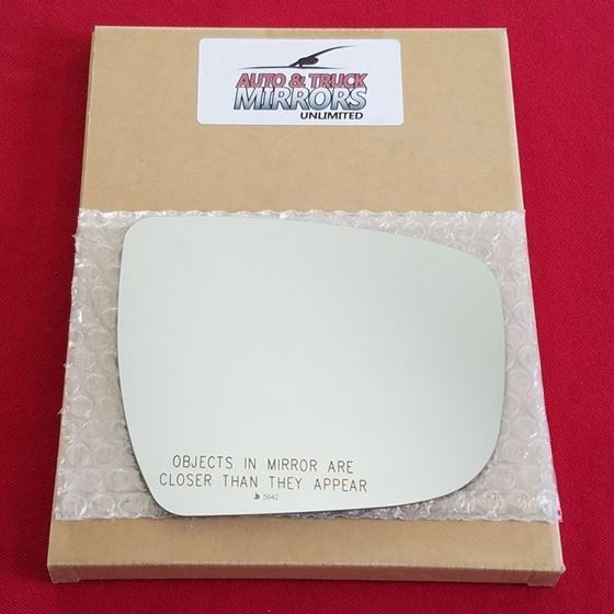 Mirror Glass Replacement + Full Adhesive for Mur-3