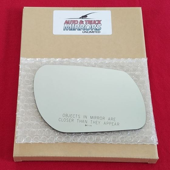 Mirror Glass Replacement + Full Adhesive for Maz-3