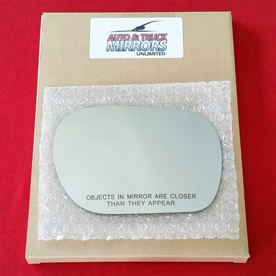 Mirror Glass + ADHESIVE for Infiniti Q45, M45 Pass