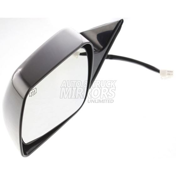 Fits 00-04 Toyota Avalon Driver Side Mirror Repl-3
