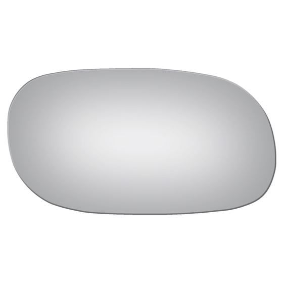 Mirror Glass + Full Adhesive for Camaro, Monza,-3