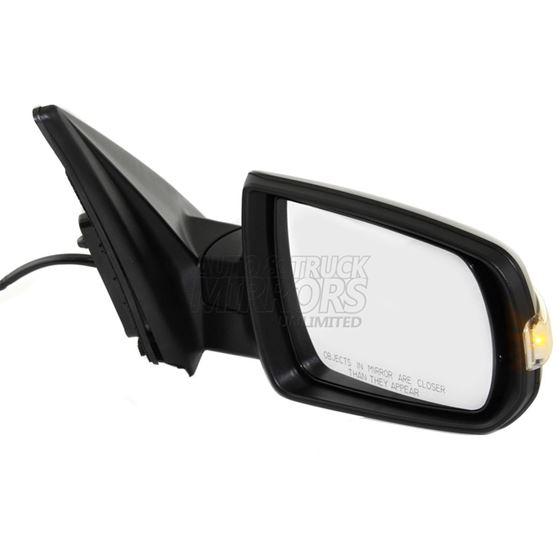 11-13 Kia Sorento Passenger Side Mirror Replacem-3