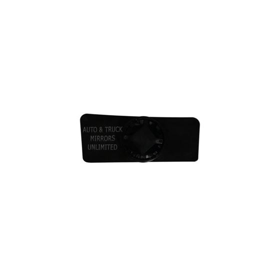 Fits 04-14 Ford F150 Driver Side Mirror Glass wi-3