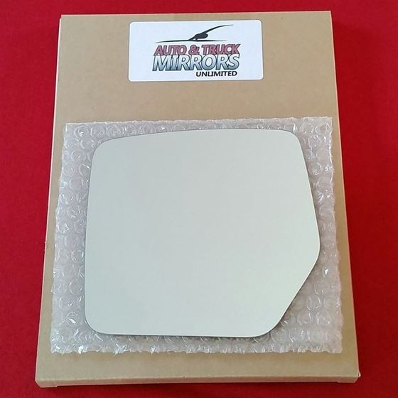 Mirror Glass Replacement + Full Adhesive for Jee-3