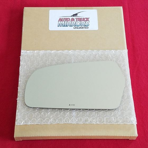 Mirror Glass for Kia Magentis, Optima Driver Side