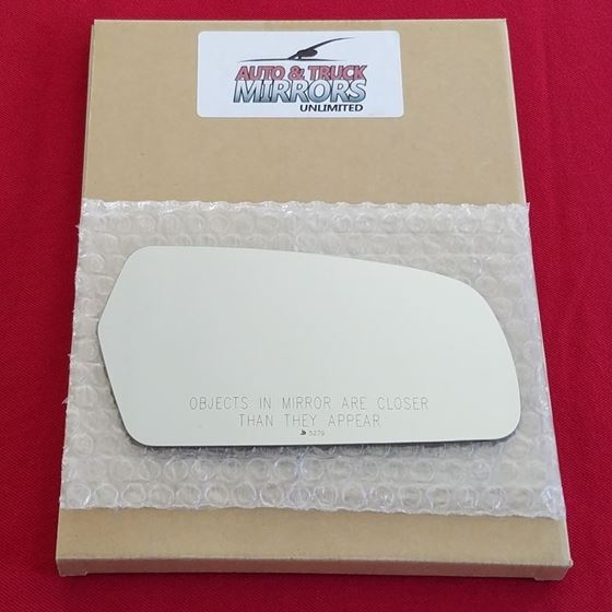 Mirror Glass Replacement + Full Adhesive for Kia-3