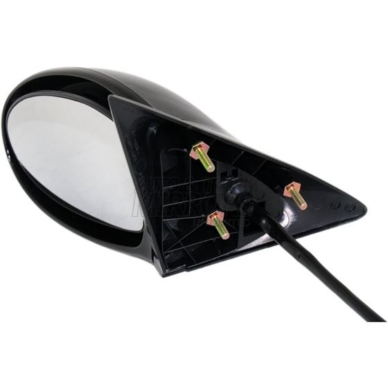 Fits 02-03 Grand Am Driver Side Mirror Replaceme-3