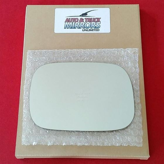 Toyota Avalon Driver Side Mirror Glass