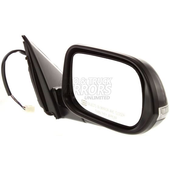 Fits 05-08 Acura TSX Passenger Side Mirror Repla-3