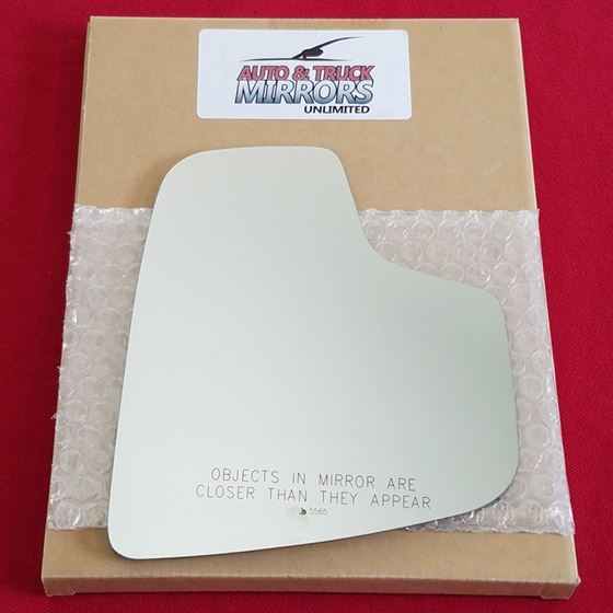 Mirror Glass + ADHESIVE for 13-14 Nissan NV200 Pas