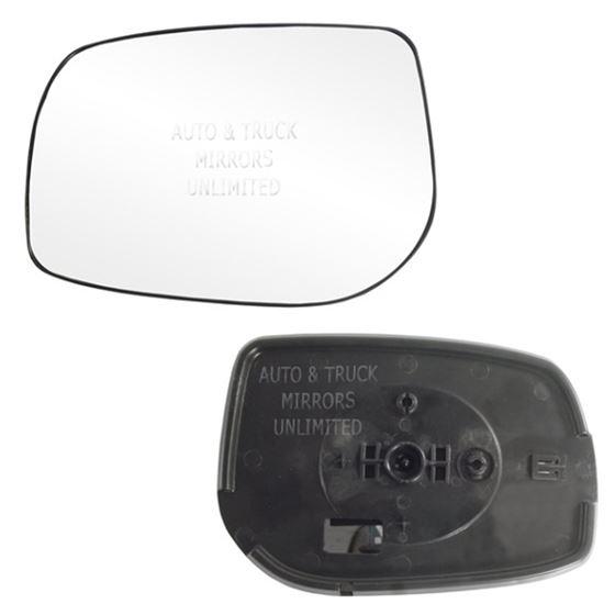 09-13 Toyota Corolla Driver Side Mirror c