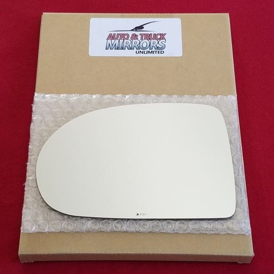 Mirror Glass Replacement + Full Adhesive for 07-3