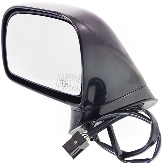 Fits 97-97 Lincoln Town Car Driver Side Mirror R-3