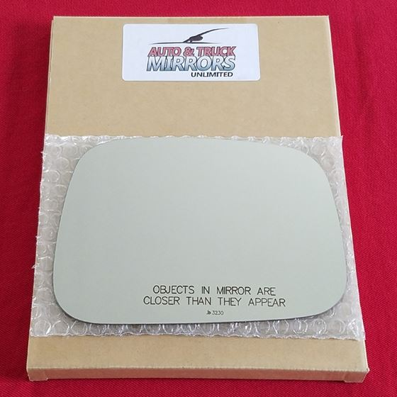 Mirror Glass for Isuzu Rodeo, Trooper, VehiCROSS P