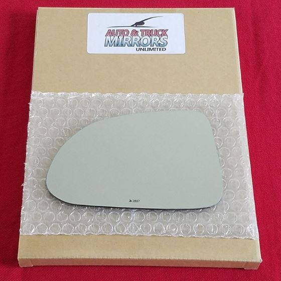 Mirror Glass for 00-09 Honda S2000 Driver Side Rep