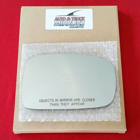 Fits Suzuki Aerio 02-07 Passenger Side Mirror Glas