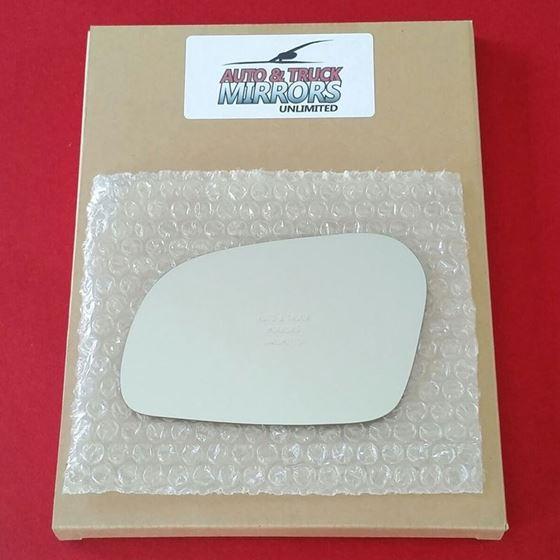 95-02 Lincoln Continental Driver Side Mirror Glass