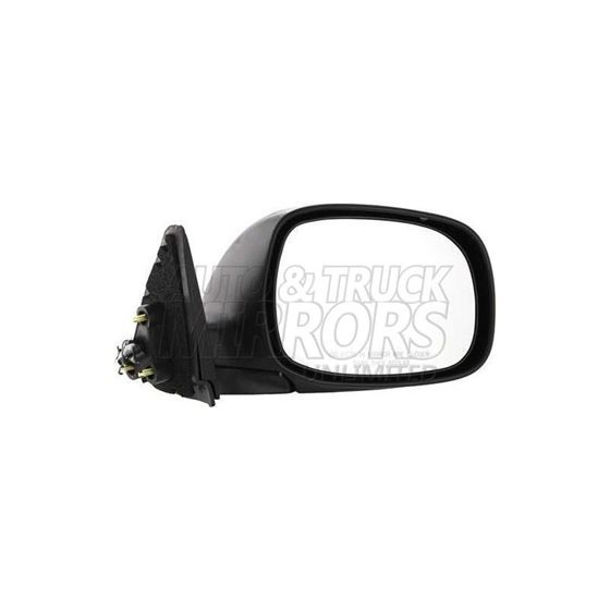 Fits 00-04 Toyota Tundra Passenger Side Mirror Rep