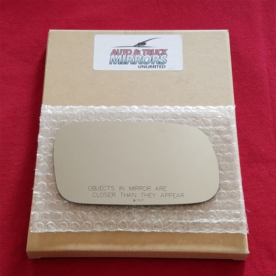 Mirror Glass + ADHESIVE for Subaru Forester, Impre