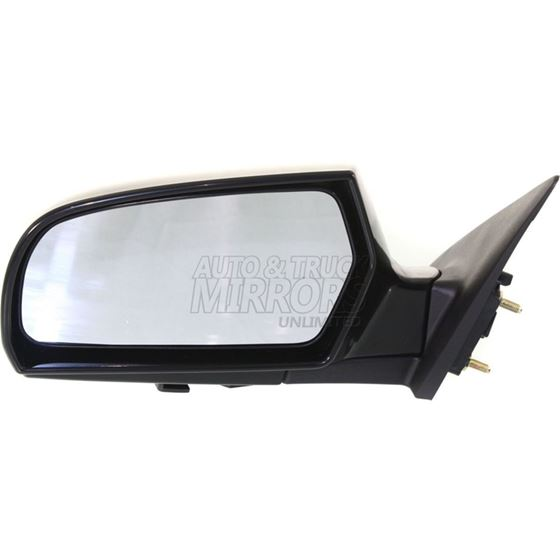 kia drivers side mirror replacement