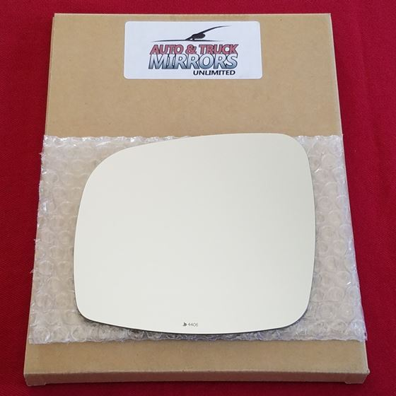 Mirror Glass + ADHESIVE for 11-15 Town Country,Car