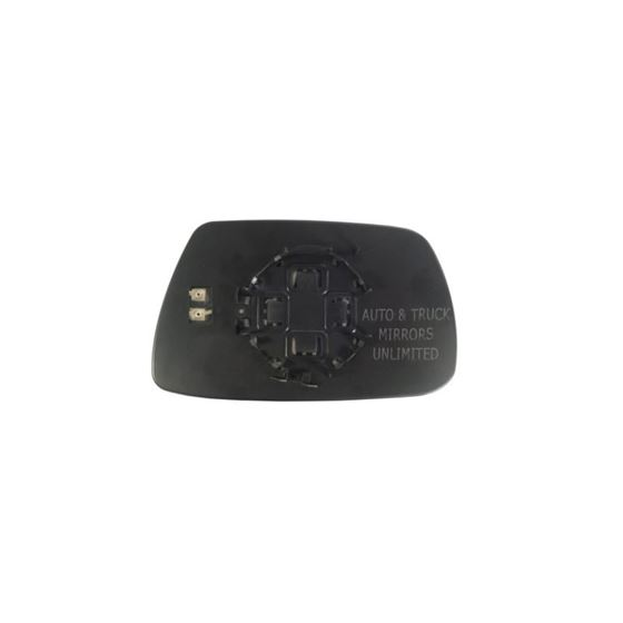 Fits 05-10 Jeep Grand Cherokee Driver Side Mirro-3