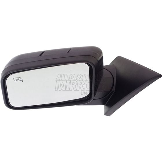 Fits 07 07 Ford Edge Driver Side Mirror Replacement Heated