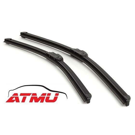 """Fits 07-11 Toyota Camry (24""""+20"""") Wind-3"""