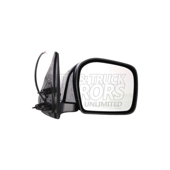 Fits 01-04  Toyota Tacoma Passenger Side Mirror Re