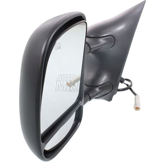 Fits 00-05 Ford Excursion Driver Side Mirror Rep-3