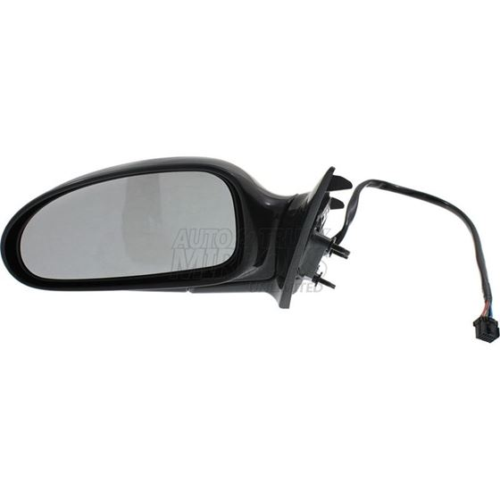 Fits 00-05 Buick Lesabre Driver Side Mirror Replac