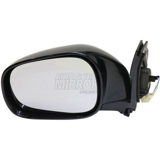 Fits 01-02  Suzuki Grand Vitara Driver Side Mirror