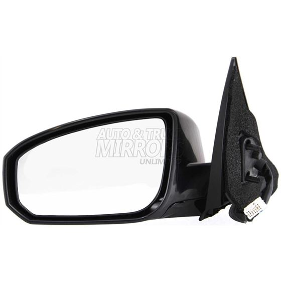 Fits Maxima 04 05 Driver Side Mirror Replacement Heated