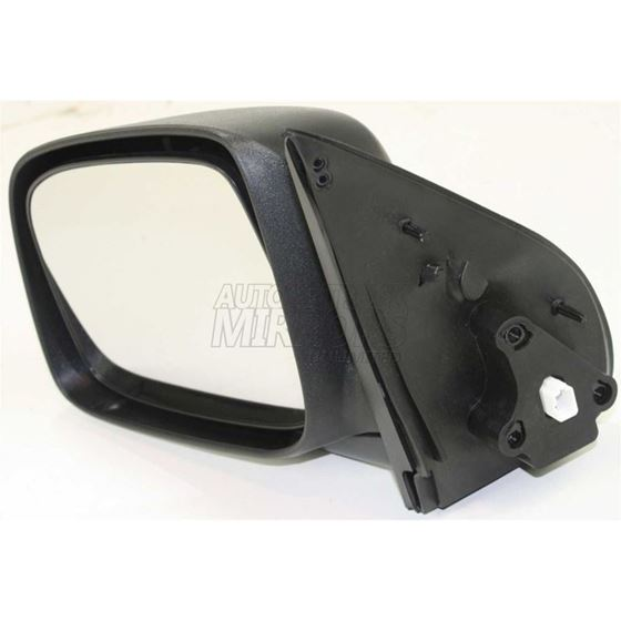 Fits 04-12 Chevrolet Colorado Driver Side Mirror-3