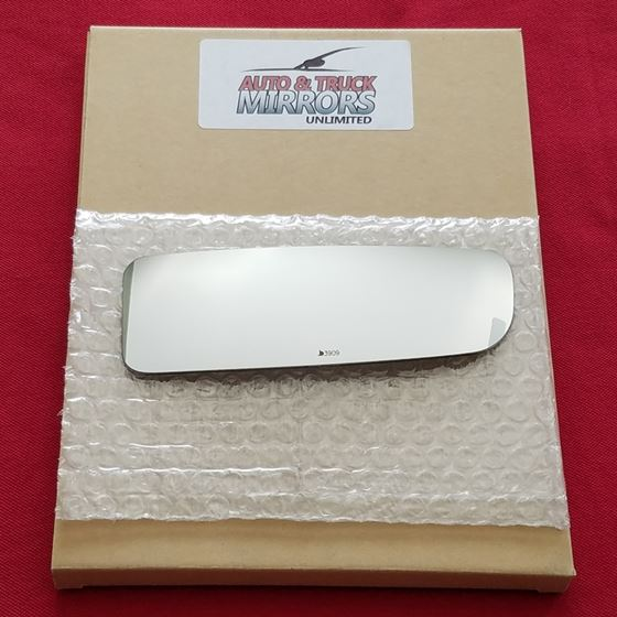 Mirror Glass + Full Adhesive for Titan Pickup Pa-3