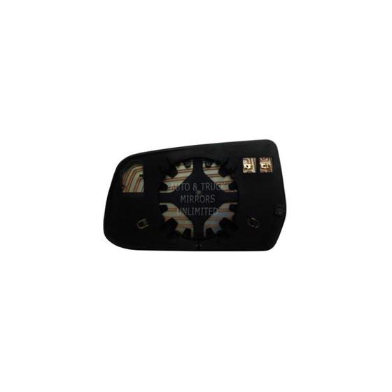 Fits 10-14 Chevrolet Equinox Passenger Side Mirr-3