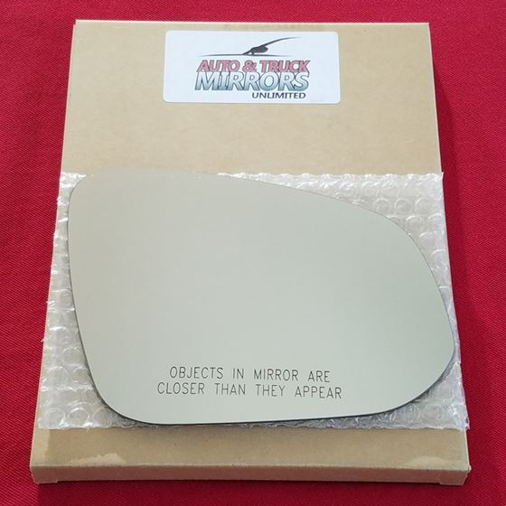 Mirror Glass + ADHESIVE for 4Runner, Rav4, Tacoma