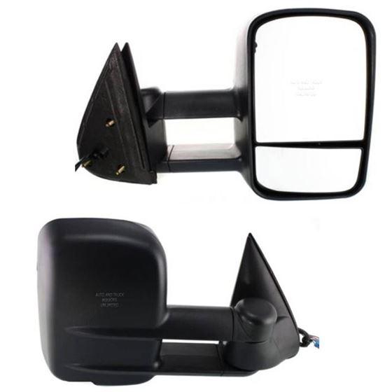 99-07 Chevrolet Silverado/99-07 GMC Sierra Passenger Side Mirror Assembly