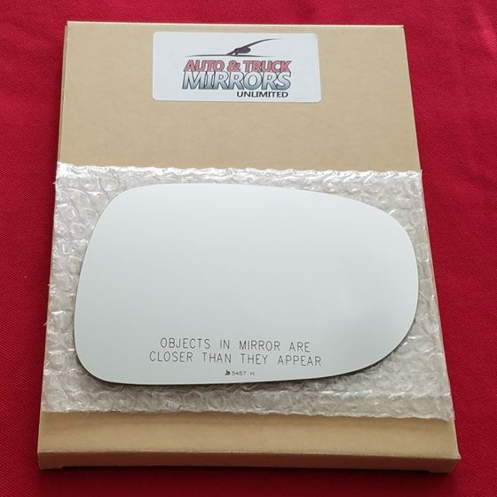 Mirror Glass + Full Adhesive for IS F, IS250, IS-3