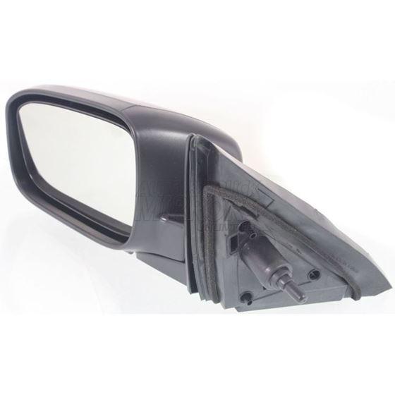 Fits 03-07 Honda Accord Driver Side Mirror Repla-3